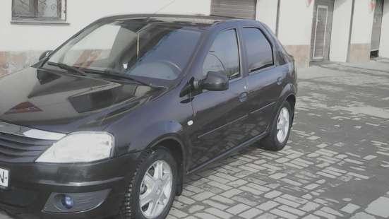 Продажа авто, Renault, Logan, Автомат с пробегом 160000 км, в г.Астана Фото 4