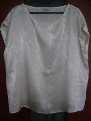 Симпатичные блузы 54-56р