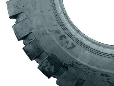 шины на погрузчик Woker 17.5-25 LW300 в Барнауле Фото 2