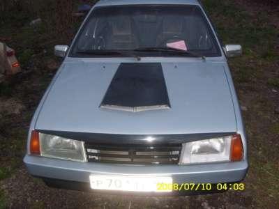 подержанный автомобиль ВАЗ 21099, цена 80 000 руб.,в Первоуральске Фото 3