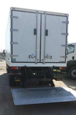 грузовой автомобиль Isuzu FORWARD 18.0