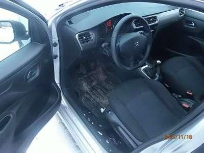 автомобиль Citroen C-Elysee, цена 410 000 руб.,в Нижнем Новгороде Фото 2