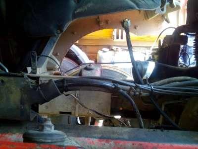 седельный тягач MAN 26463 TG-A