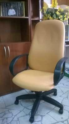 Биг DO-743 кресло
