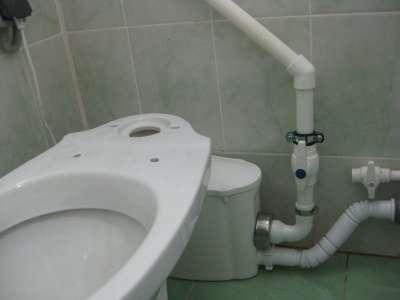 Бытовая канализационная установка СМЗ КИТ КНС-мини