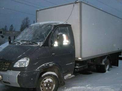 грузовой автомобиль ГАЗ Валдай в Петрозаводске Фото 3