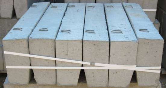 Жби, шлакоблок, брусчатка, бетон и раствор от