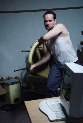 Новое оригинальное развлечение -комната разрушений в Екатеринбурге Фото 2