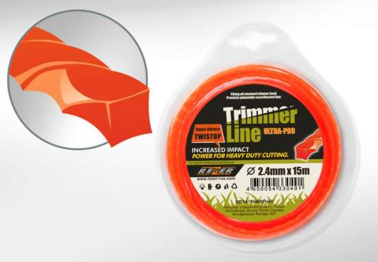 Триммер-кусторез бензиновый Carver GBC-043M