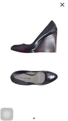 Лимитированные туфли