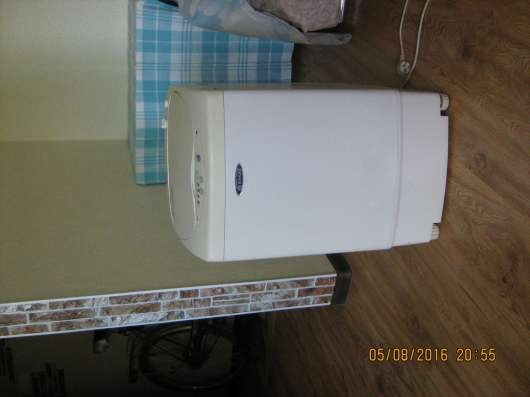 Продаю стиральную машинку (малютка)
