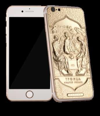 IPhone 6S Credo Trinita