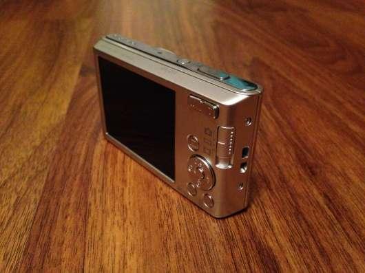 Фотоаппарат Sony Cyber-shot DSC-W830 новый