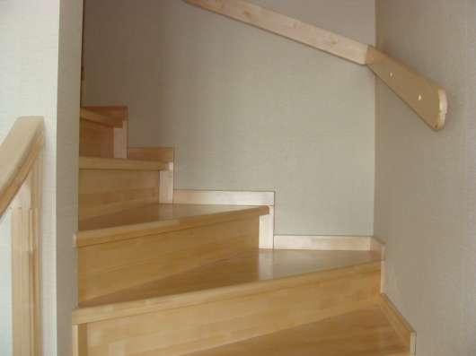 Соберу лестницу в срубе или доме в Чебоксарах Фото 5