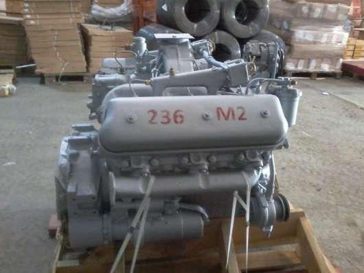 Продам двигатель ЯМЗ с хранения 2012 г. в в Москве Фото 4