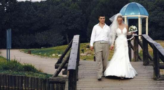 Профессиональная видеосъемка свадеб в Москве Фото 2