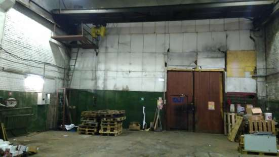 Сдам производство, склад, 280 кв.м, м. Площ. Ал. Невского