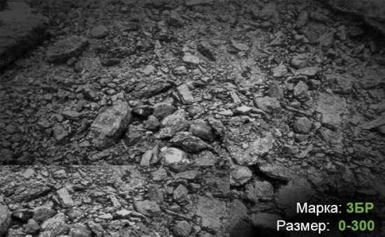 УГОЛЬ марки 3БР, 2БПКО, 2БР, 1БР, 2БОМСШ, 3БПКО в Новокузнецке Фото 1