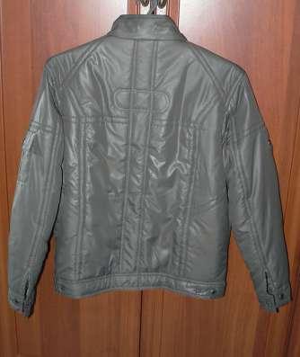 Куртка мужская новая, осенняя р.48