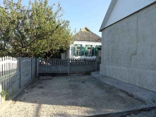 Продам дом 85 кв. м. в Диевке-1