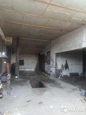 Продам гараж под камаз в городе Обь