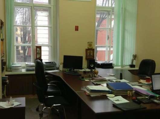 Сдам Офис 25. 7 м2 в Санкт-Петербурге Фото 1
