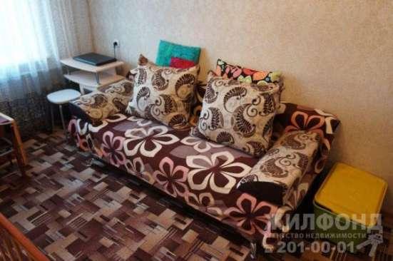 комнату, Новосибирск, Лазарева, 31 Фото 3