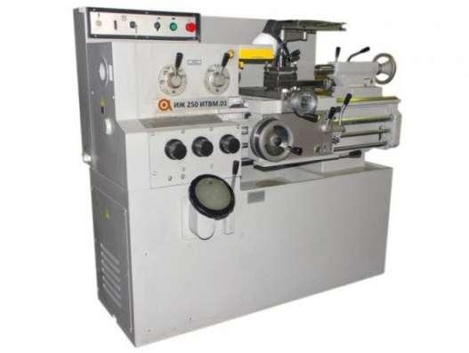 Продам Токарно-винторезный станок 250ИТВМ.01