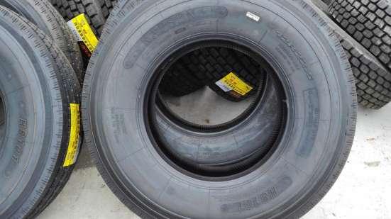 Грузовые и спец шины