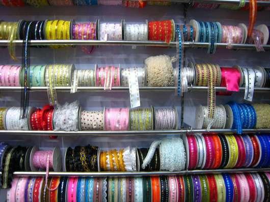 Фурнитура, бисер, кружево, свадебные ткани опт/розница