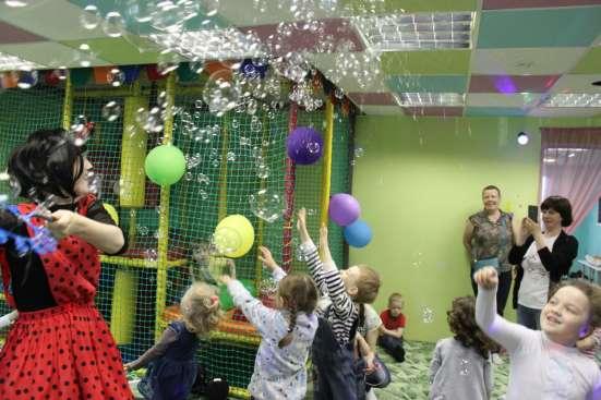 Детский День Рождения в г. Верхняя Пышма Фото 3
