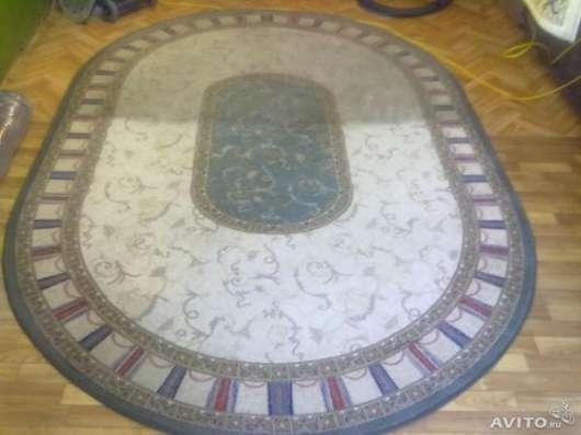 Химчистка ковров, мягкой мебели на дому в Саратове, Энгельсе