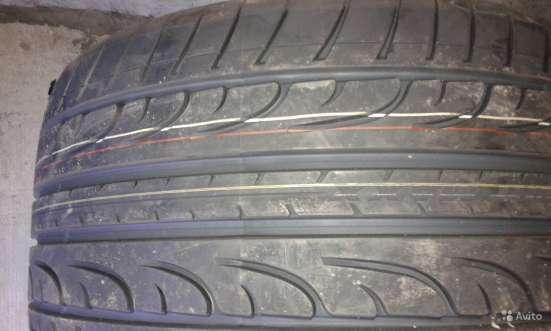 Новые Dunlop 275 50 R20 SP Sport Maxx в Москве Фото 2