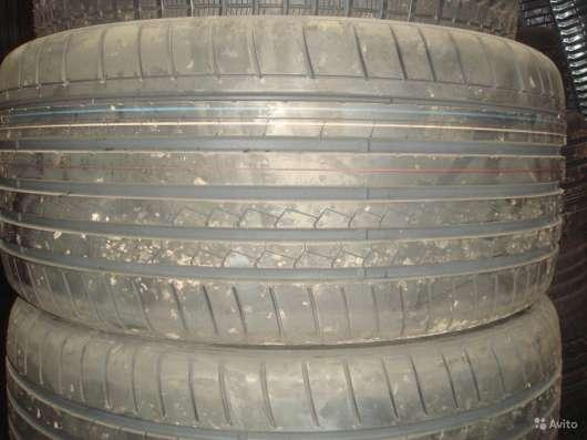 Новые Dunlop 255/35ZR18 Sport Maxx GT MO XL 94Y