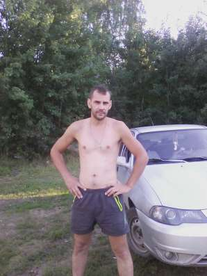 Денис, 33 года, хочет познакомиться