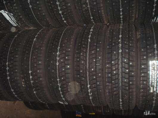 Новые японские Dunlop 225/50 R17 Winter ICE01 в Москве Фото 3