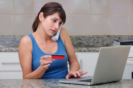 Работа в интернете, без продаж и вложений