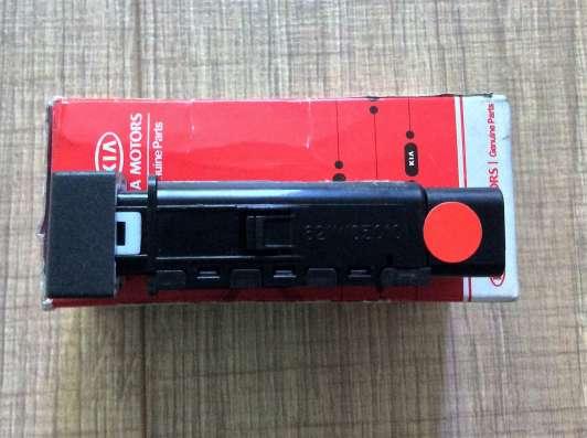 Выключатель противотуманных фар 937703E520 KIA
