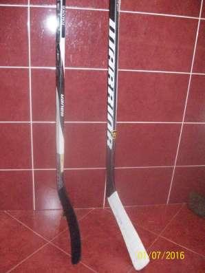 Клюшки хоккейные