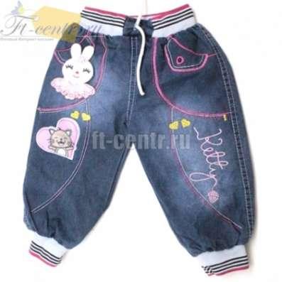 Джинсовая одежда деткам