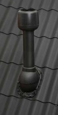 вентиляционный выход Д160мм Фирмы Тегола