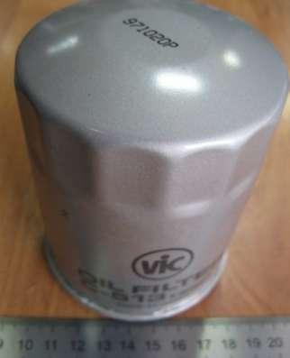 автозапчасти Фильтр масляный C-513 VIC в Магнитогорске Фото 2