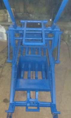 производство керамзитобетонных блоков ВСШ в Оренбурге Фото 4