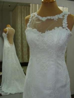 Свадебное платье в Тольятти Фото 4
