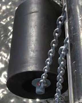 Амортизационные устройства из резины в Геленджике Фото 1