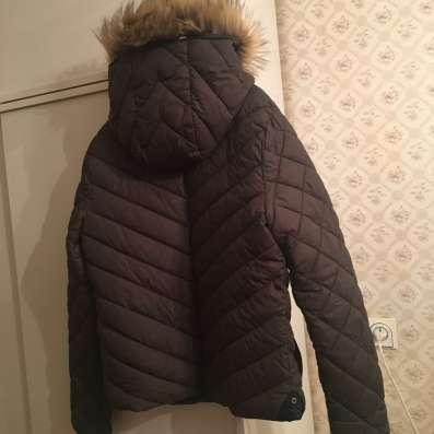 Куртка подростковая для девочки осенняя