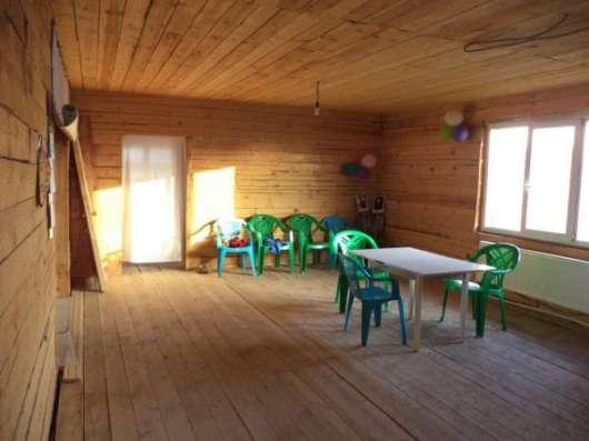 Продается 2-х этажный коттедж в ДНП «Можайское море» (рядом п. Миз) Можайский район,99 км от МКАД по Минскому шоссе.