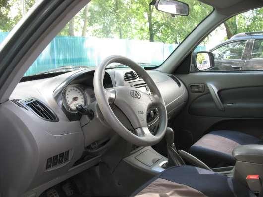 Продажа авто, Chery, Tiggo (T11), Механика с пробегом 79000 км, в Москве Фото 1