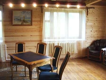 Сдам гостевой дом в Угличе Мышкине. Волга, русская баня.