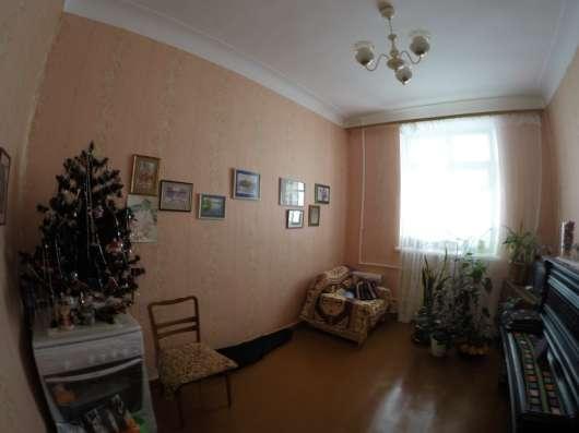 4-х ком. квартира в центре г. Углич на берегу реки Волга